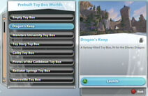 Gallery-menu-Dragon's Keep