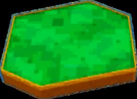 Texture-ToyBox-Retro Video Game Level