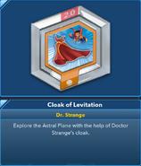 Cloak of Levitation 3.0