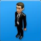 Business Man 3
