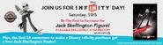 Disney Infinity Jack Exclusive Info
