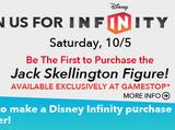 Disney Infinity Day