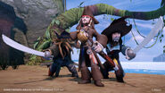 POTC Playables
