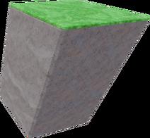 Tall Terrain Block