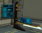 Command Console