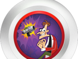 Dr. Doofenshmirtz's Damage-inator!