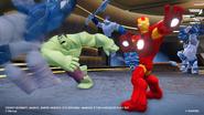 ActionDuo Avengers