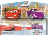 Cars Play Set/Gallery
