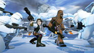 Hoth Fight