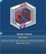 Spidey's Streets 3.0