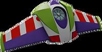 Lightyear jet