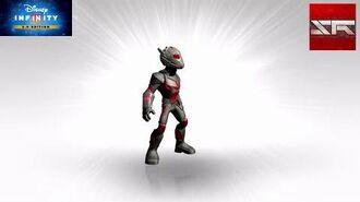 Disney Infinity 3.0 - Ant-Man