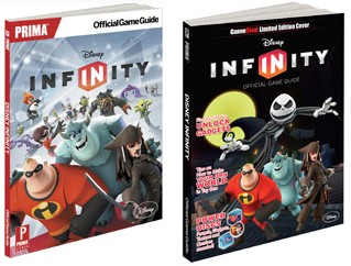 image disney infinity strategy guides jpg disney infinity wiki rh disneyinfinity wikia com disney infinity official game guide disney infinity 3.0 game guide