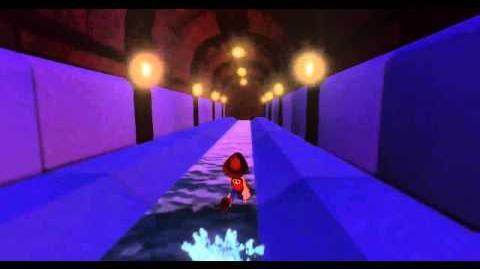 Splash Mountain (Featured Toy Box) - Disney Infinity