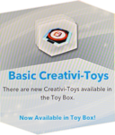 Unlock-1.0-Basic Creativi-Toys