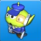Alien Mechanic