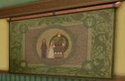Clan DunBroch Tapestry