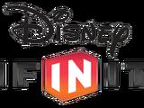 Disney INFINITY/Gallery