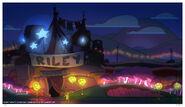 Rileys Mind Disney INFINITY Concept Art