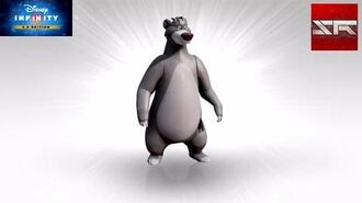 Disney Infinity 3.0 - Balu (Baloo)