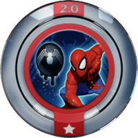 Costume-SpiderMan-Alien Symbiote