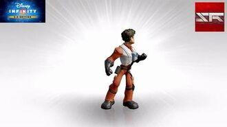 Disney Infinity 3.0 - Poe Dameron