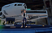 Gallery-Rise-Han Solo at Mos Eisley