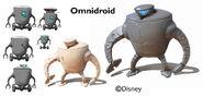 Omnidroid Concept 2