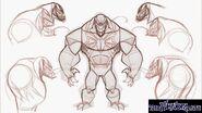 Venom Concept