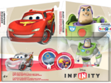 Race to Space Toy Box Pack