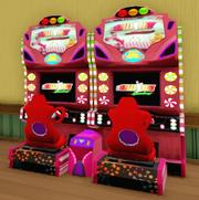 Sugar Rush Arcade Game