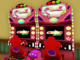 Sugar Rush Arcade Game