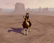 Gallery-LoneRanger-Tonto Scout