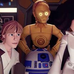 3PO Template