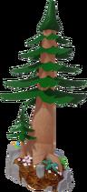 Large Disney Infinity Pine Tree