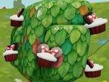 Minnie's Cupcake Bush