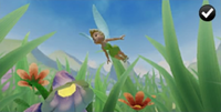 Tinker Bell - Lighter Than Air