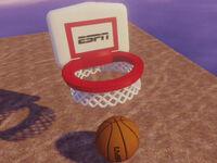 Basketball Bruh!