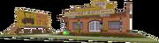 Building-Cars-Radiator Springs Curios