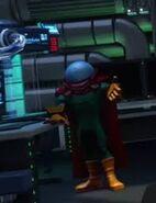 Play Set Mysterio