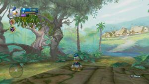 Baloo's Jungle