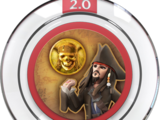Cursed Pirate Gold
