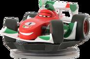 Character-Cars-Francesco Bernoulli