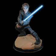 Character-Twilight-Light FX Anakin Skywalker