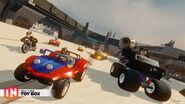 Speedway Screenshot 1