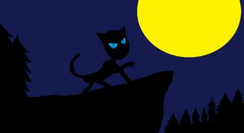 Catboy Goes Wild!