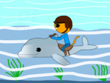 The Octonauts and the Great Dolphin Race