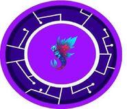 Mercat Power Disc