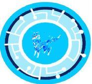 Frostfang Power Disc