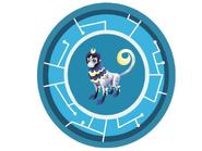 Moonkey Power Disc